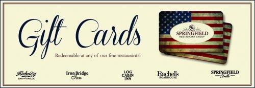 Springfield Restaurant Group