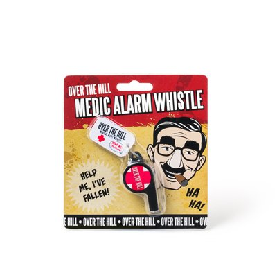 Image 0 of Medical Alarm Whistle