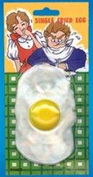 Fake Fried Egg