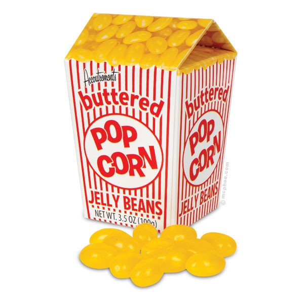 Image 0 of BUTTERED POPCORN JELLY BEANS