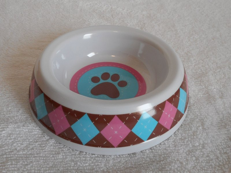 Image 1 of Dog Food Bowl