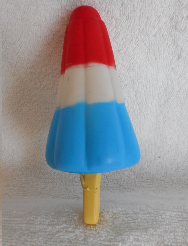Image 0 of Popsicle Squeaky Toy