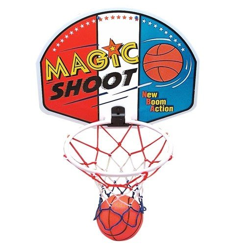 Image 0 of Mini Magic Shot Basketball Games