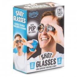 Goggle Shot Glasses