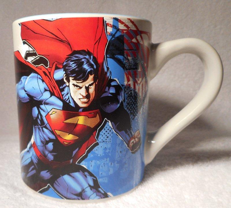 Image 0 of SUPERMAN MUG