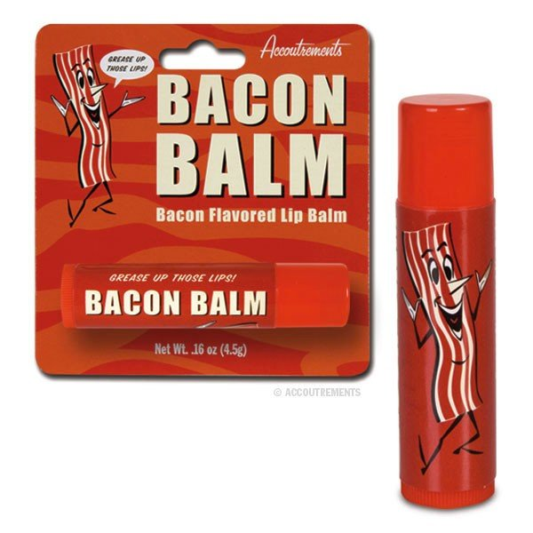 Image 0 of Bacon Flavored Lip Balm