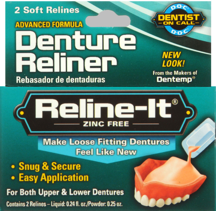 RELINE-IT 0.4OZ by EMERSON