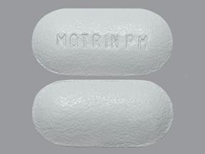 '.MOTRIN PM  200MG-38MG TAB 80 by J&J CONS.'