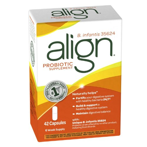 '.Align Daily Probiotic Suppleme.'
