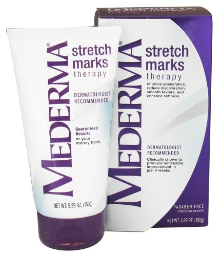 Free Shipping Mederma Stretch Marks Therapy 150gm 5 29 Oz