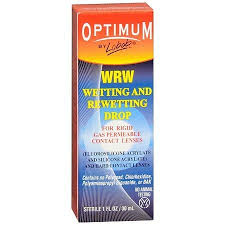 Lobob Optimum Wetting and Rewetting Drop - 1 oz bottle