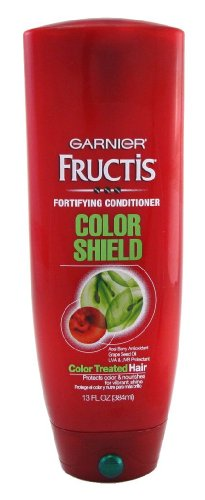Fructis damaged Hair Conditioner - 12.5 Fl oz Bottle by loreal Fructis