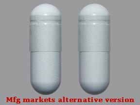Zinc Sulfate 220Mg Cap 100 By Major Pharma