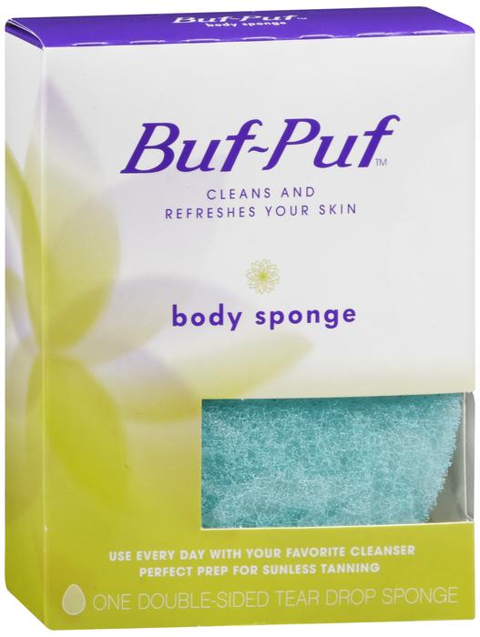3M Buf-Puf Sponge Body One Each
