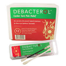 Debacterol 30% 50% Swb 12 by Epien Medical