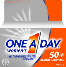 One-A-Day Women's 50+ Advantage - 65 ea