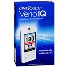 One Touch Verio Control Soltn Mid 3.8ml
