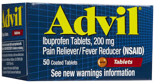 Advil 200 Mg Tab 50  Advil 200 Mg Tab 50 By Pfizer Consumer Healthcare Item No.:4184473 Ndc No.: 00573015030 Upc No.: 305730150309 Item Description: Misc Pain Relief Other Name:Advil Therapeutic Code: