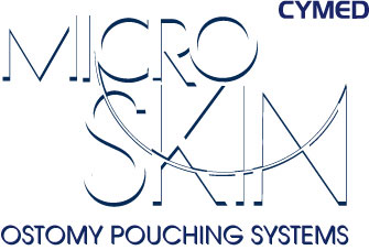 Cymed 41300 Colostomy Pouch One-Piece System 9 h Length 1-1/2 h Stoma