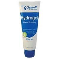 Gentell Hydrogel Silver 4 oz Tube