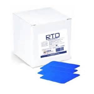 Rtd Foam Dressing 2 X 2 X 1/4