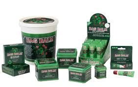 Bag Balm Mega Moisturizing Soap 3.9 oz One Case Of 12