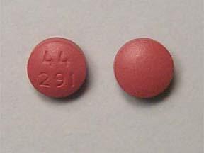 Ibuprofen 200mg Tab Brown 100 Count Geri-Car