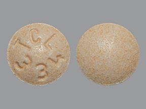 Aspirin 81 mg Chewable Tab 90 By Major Pharma Gen St.Joseph