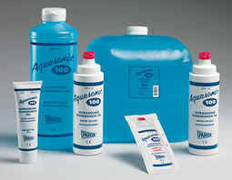 Aquasonic 10C Ultrasound Gel 5Liter