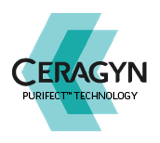 '.Ceragyn Barrier Spray 2 oz by Ceragyn It.'
