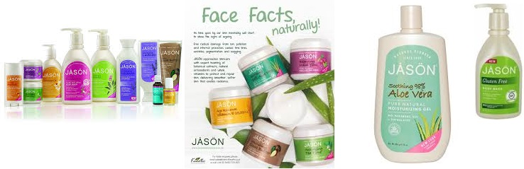 Jason Natural Products Deod Stick Aloe Alum & Par Fr 2.5 oz