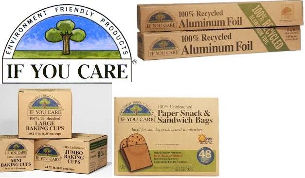 If You Care Alum Foil Recyc 87637 50 Sq Ft