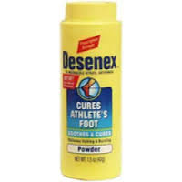 Desenex Athletes Foot Powder 1.5 oz