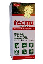 Tecnu Poison Oak Ivy Cleanser 12 oz By Tec Laboratories