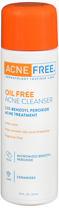 Acnefree 24HR ACNE SYSTEM KIT 1CT BY LOREAL