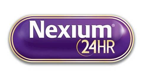 NEXIUM 24HR OTC 20MG CAP 42