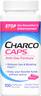 Charcocaps 100 Antigas Capsules