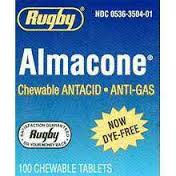 '.ALMACONE 200-200-25 CHW 100 by MAJOR PHA.'