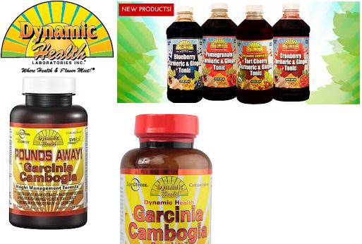 Dynamic Health Apl Cider Vngr W/Hny Gls 32 Fz
