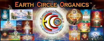 Earth Circle Organics Alfalfa Grass Juice Pdw Organic(95%) 4 Oz