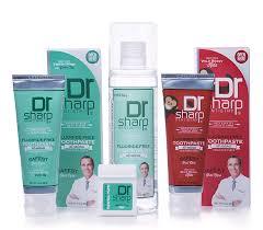 Dr. Sharp Natural Oral Care Dental Tape Green Mint 38 Yd