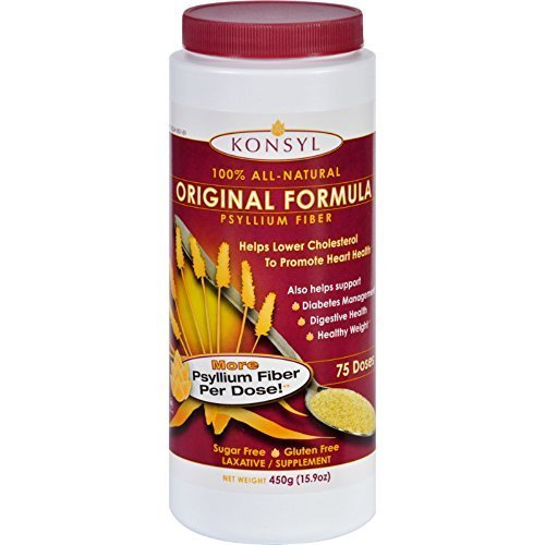 '.Konsyl Powder Original 450Gm.'