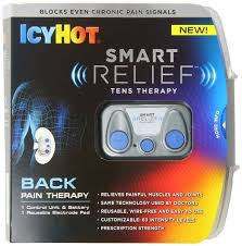 Icy Hot Smart