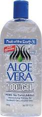 '.ALOE VERA 12 oz by FRUIT OF THE EARTH.'