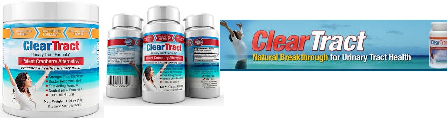 Cleartract-Discover Nutrition Cleartract/D Mannose Cap 60 Cap