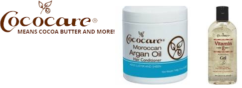 Cococare Body Oil Cocoa Butter 8.5 Fz
