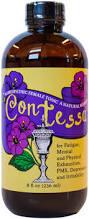 Contessa Homeopathic Female Tonic 8 Oz