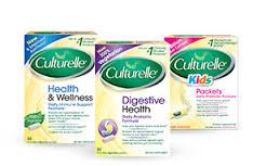 Culturelle Kids Chewables 30 Ct