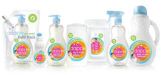 Dapple All Purpose Cleaner Lav 30 Fz