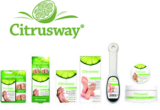 Citrusway Body Smooth 4 oz